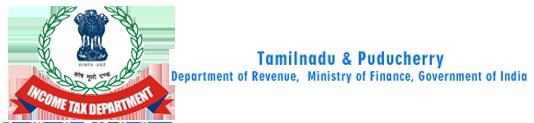 Income Tax Department   Tamil Nadu   India